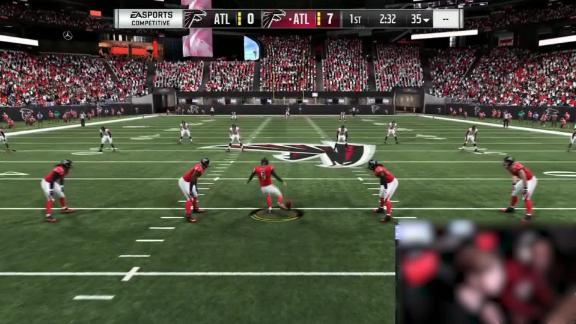 The shooting came in the middle of a Madden video game tournament in Jacksonville, Florida.