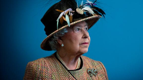 Queen Elizabeth II is the longest-reigning monarch in British history.