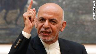 Afghan national security adviser quits. Resignations of 3 other officials rejected