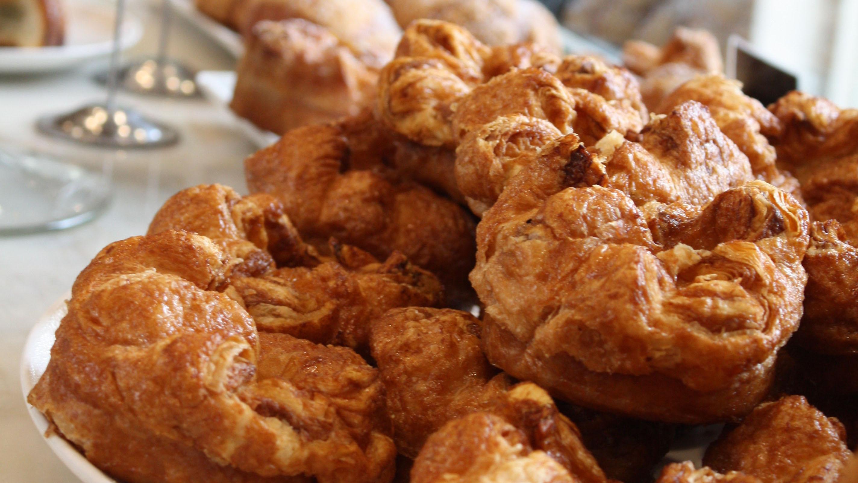 B Patisseries Belinda Leong Offers A Taste Of San Francisco Cnn