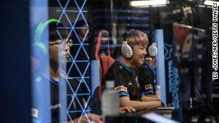 What is eSports? A look at an explosive, billion-dollar