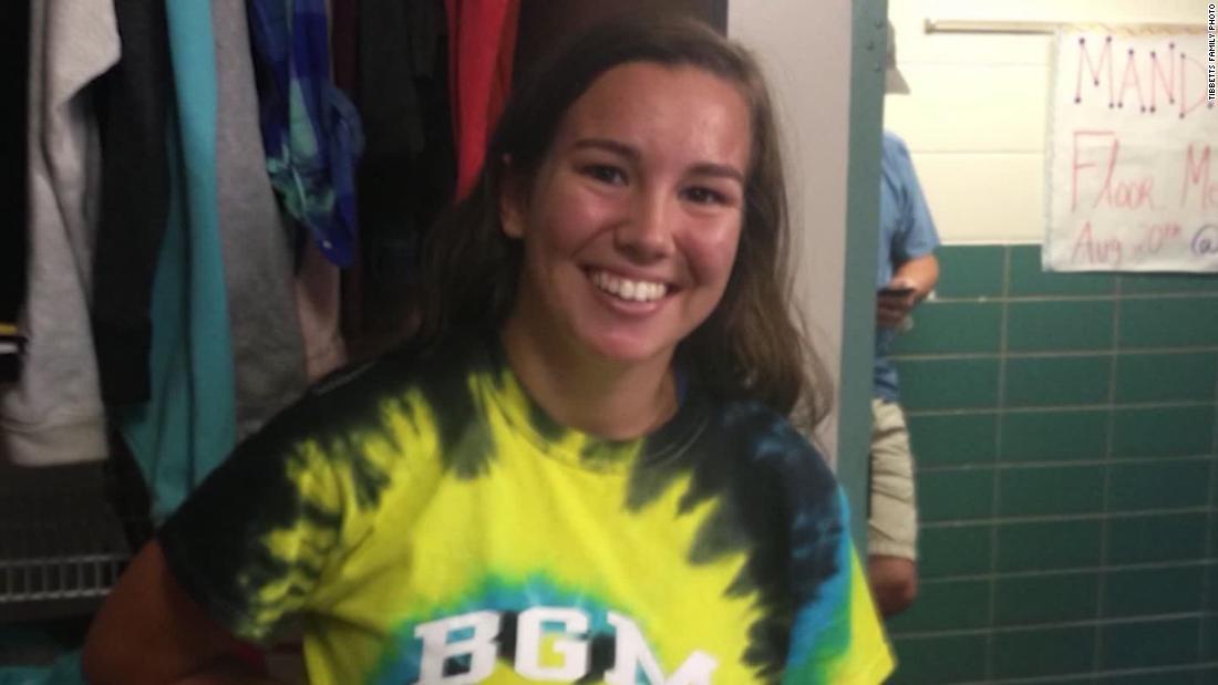 Murder trial in death of 20-year-old University of Iowa student Mollie Tibbetts set to begin – CNN
