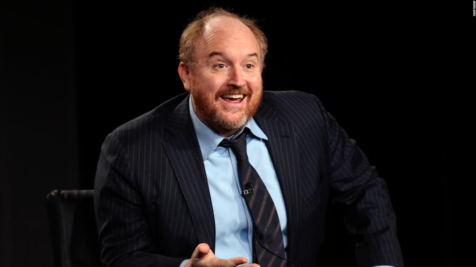 Louis C.K Louis C.K new picture