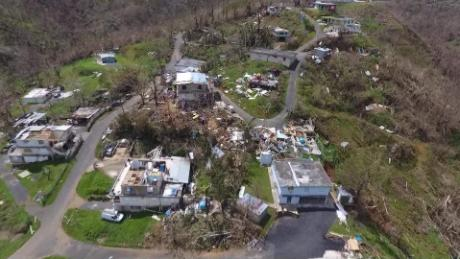 Puerto Rico's death toll from Maria may be much higher than officials said