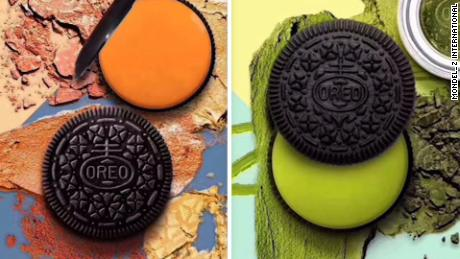 New Oreo Flavors 2020.Hot Chicken Wing Oreo Yes It S A Thing
