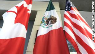NAFTA talks: Canada voices optimism as it rejoins negotiations