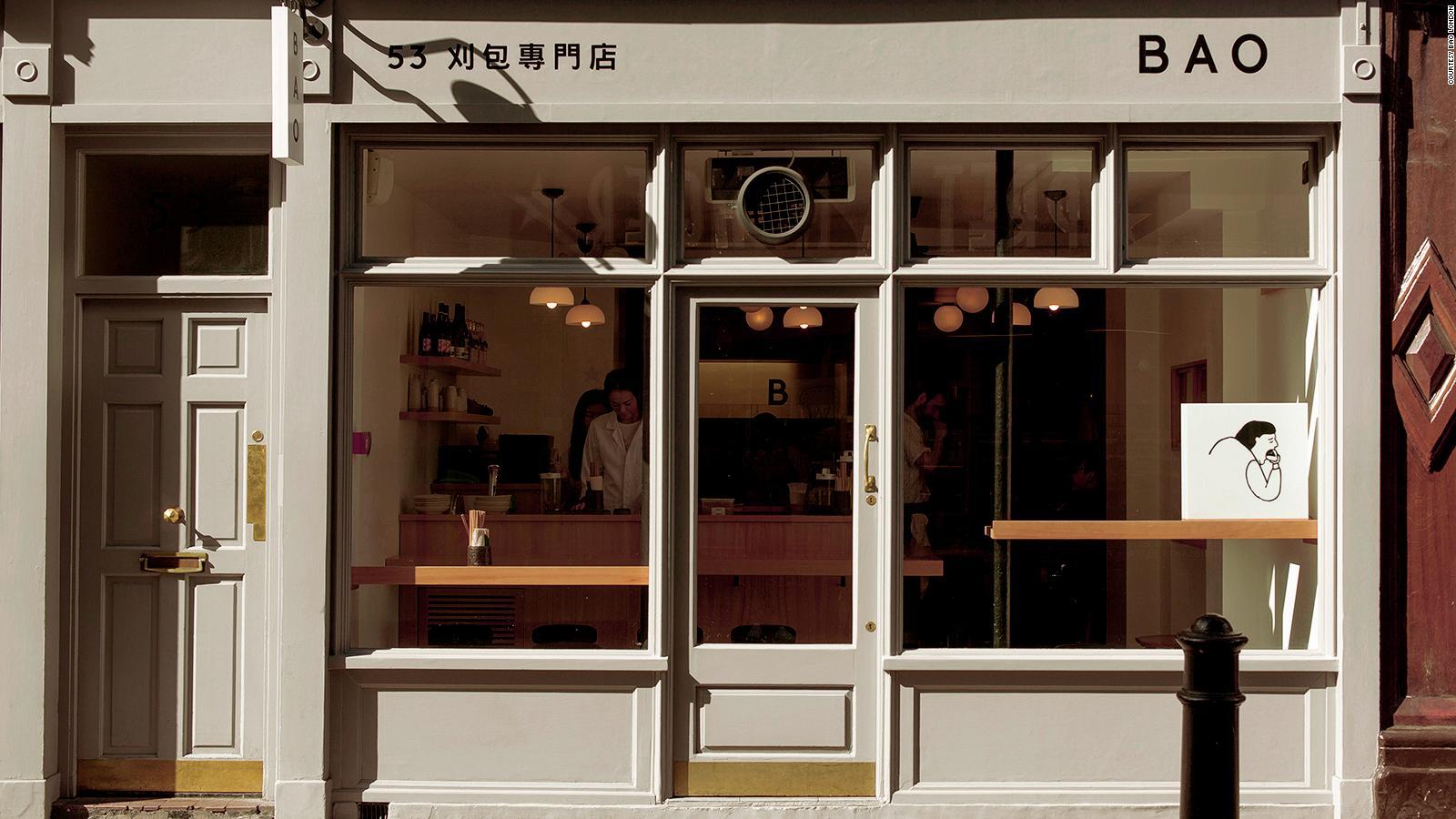 Gua bao: Taiwan's 'hamburger' is taking over the world | CNN