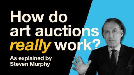 39a0ba25c5 How do art auctions really work
