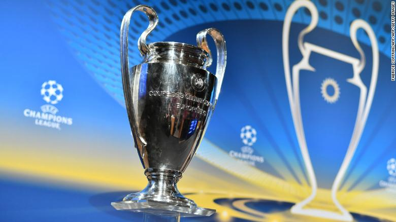 Champions League draw: Barcelona faces Paris Saint-Germain in pick of round of 16 ties