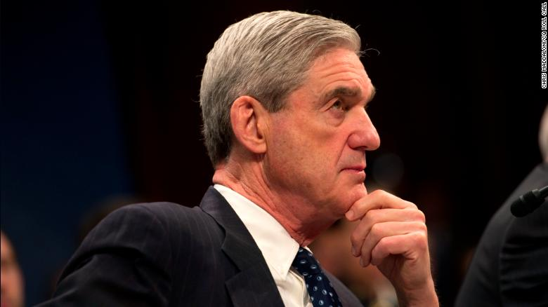 Mueller's office disputes BuzzFeed report that Trump directed Michael Cohen to lie to Congress