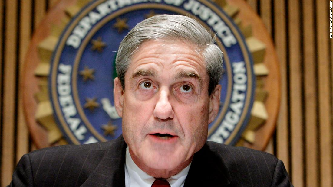 Supreme Court ruling means more information on mystery Mueller grand jury case may become public
