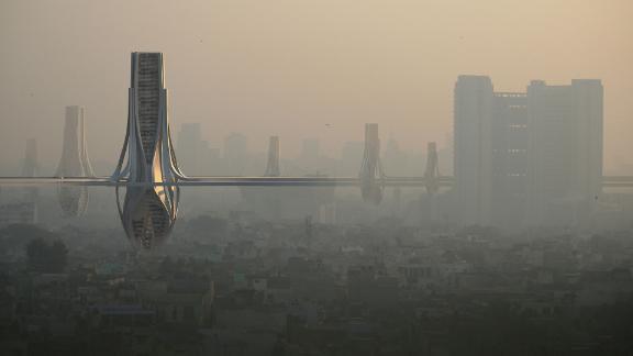 Delhi Urban