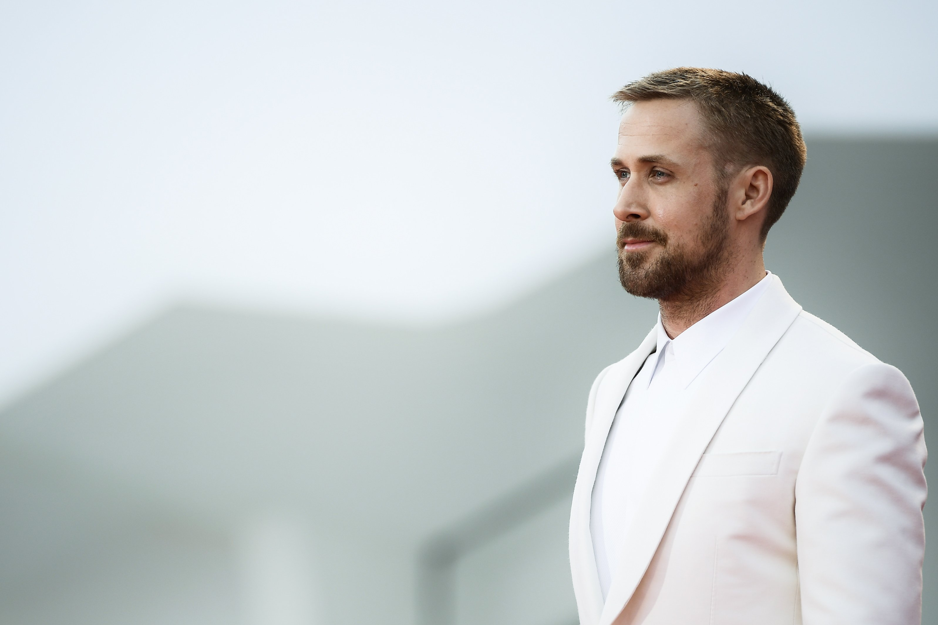 Ryan Gosling Explains Why He Cried Watching A Baby Be Baptised