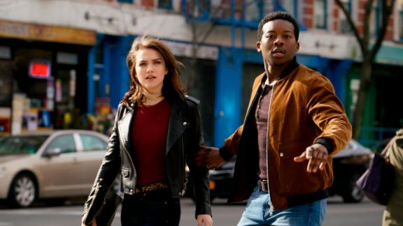 """CBS had great success with """"Touched by an Angel,"""" and returns to similar territory with this new comedy-drama, in which Miles (Brandon Micheal Hall), the atheist son of a preacher (Joe Morton), appears to receive a """"friend"""" request from God, putting the still-skeptical fellow on a path to using those cryptic messages to try and help others."""