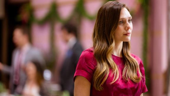 In this Facebook series, Elizabeth Olsen plays a young widow navigating her new life and exploring aspects of her husband