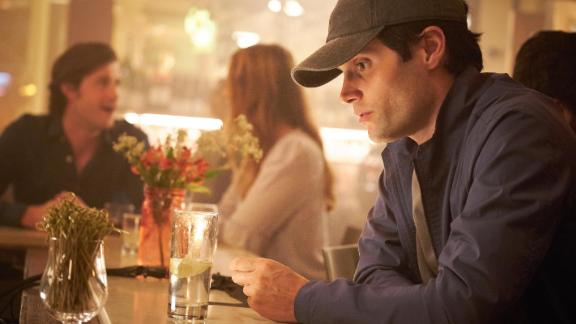 Penn Badgley stars in this drama about a book store manager who develops a twisted infatuation with an aspiring writer. It