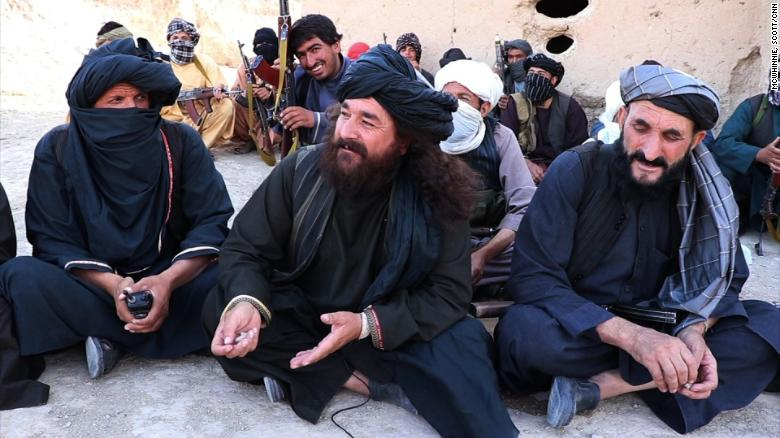 Taliban offer opportunities for peace talks