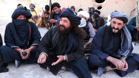 Taliban control of Afghanistan on the rise, US inspector says