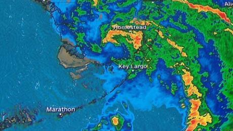 Hurricane Warning In Effect Along Gulf Coast Cnn Video
