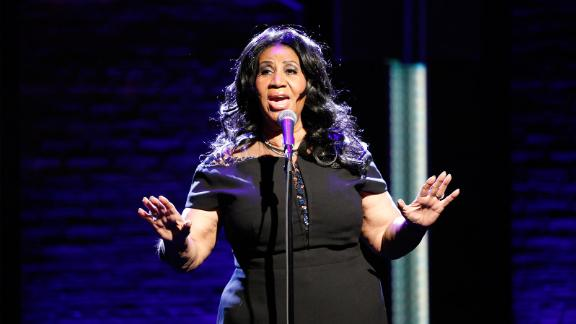 Aretha Franklin purportedly had three different wills