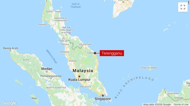 Homosexual statistics in malaysia kuala