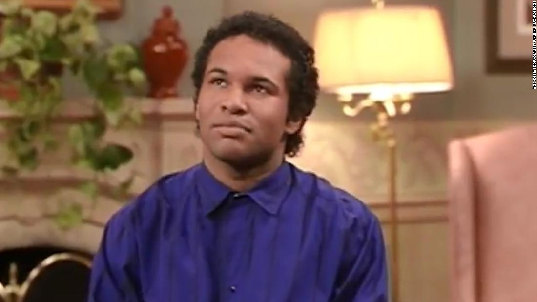 Actors and fans defend 'Cosby Show' actor after articles job-shame him for working at Trader Joe's