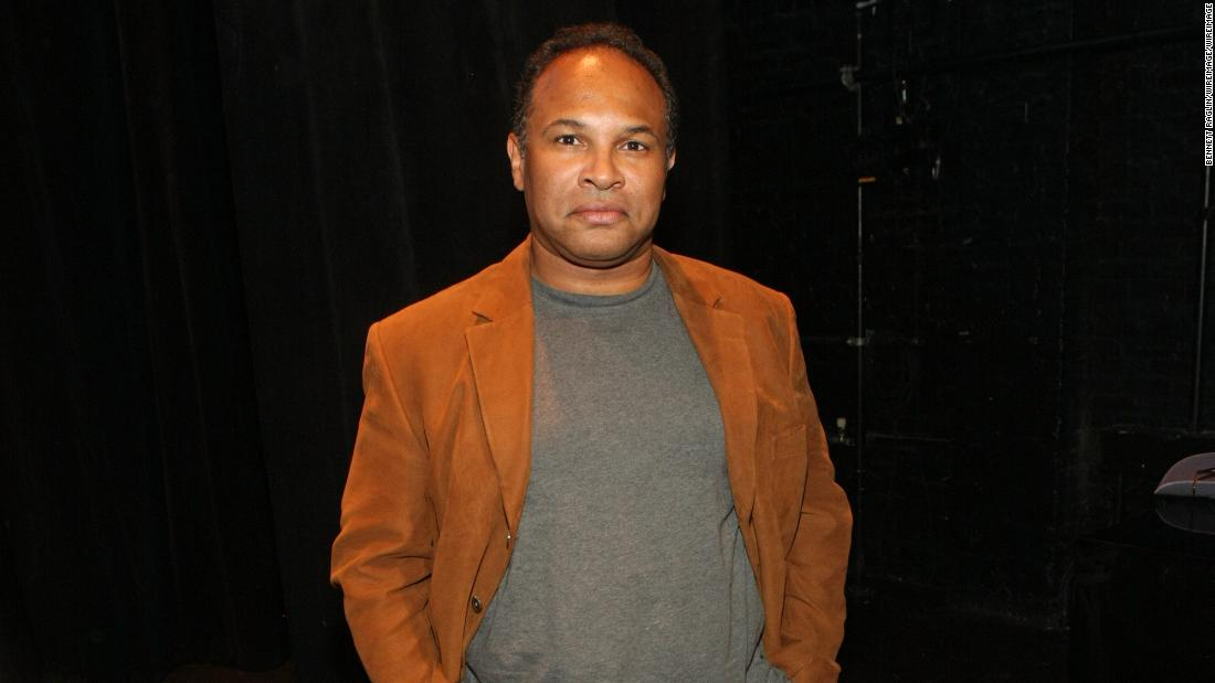 Geoffrey Owens' message to job-shamers: Honor the 'dignity of work'