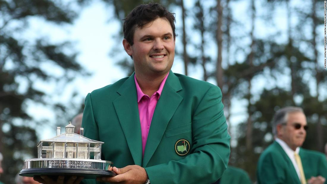 "Masters champion <strong>Patrick Reed</strong> qualified in fourth for a third straight appearance at the Ryder Cup. Reed won a dramatic duel with Rory McIlroy at Hazeltine two years ago and has been dubbed ""Captain America"" for his Ryder Cup prowess."
