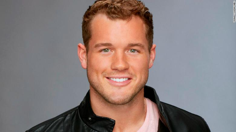 Colton Underwood filming unscripted series for Netflix