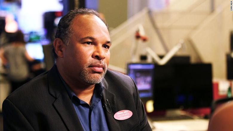 Image result for Geoffrey Owens' message to job-shamers: Honor the 'dignity of work
