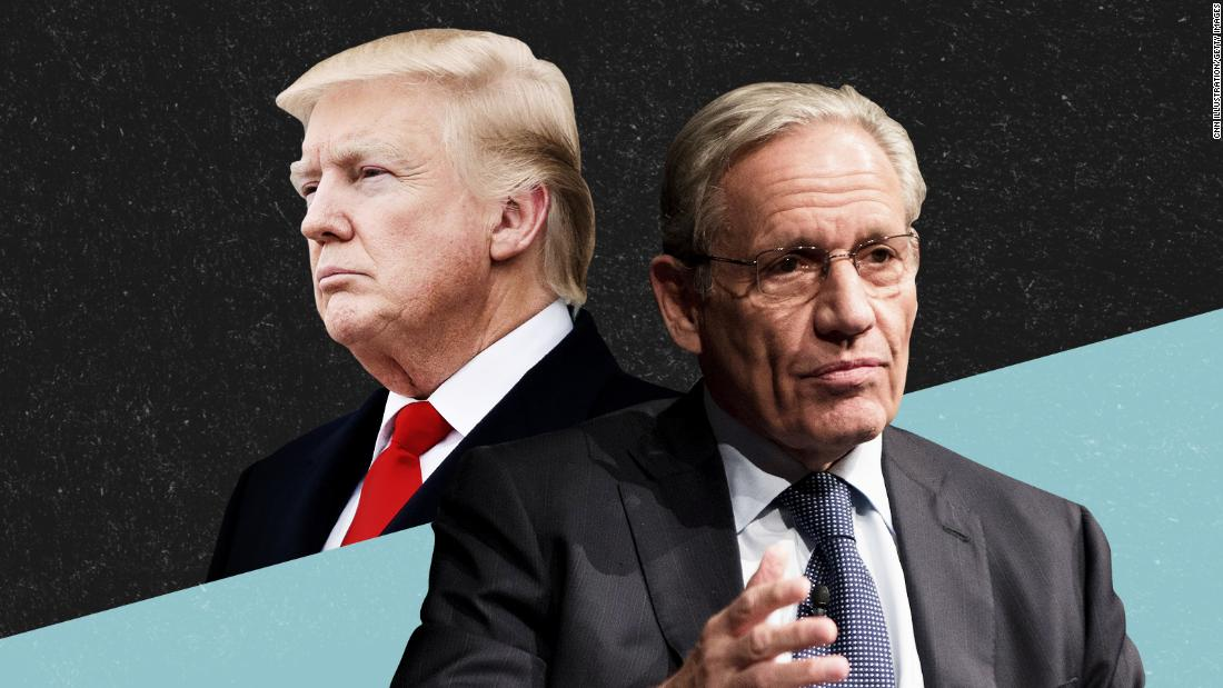 Read the stolen letter from Trump's desk reported in Bob Woodward's book