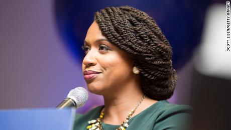Ayanna Pressley's win shows just being liberal isn't enough in today's Democratic Party