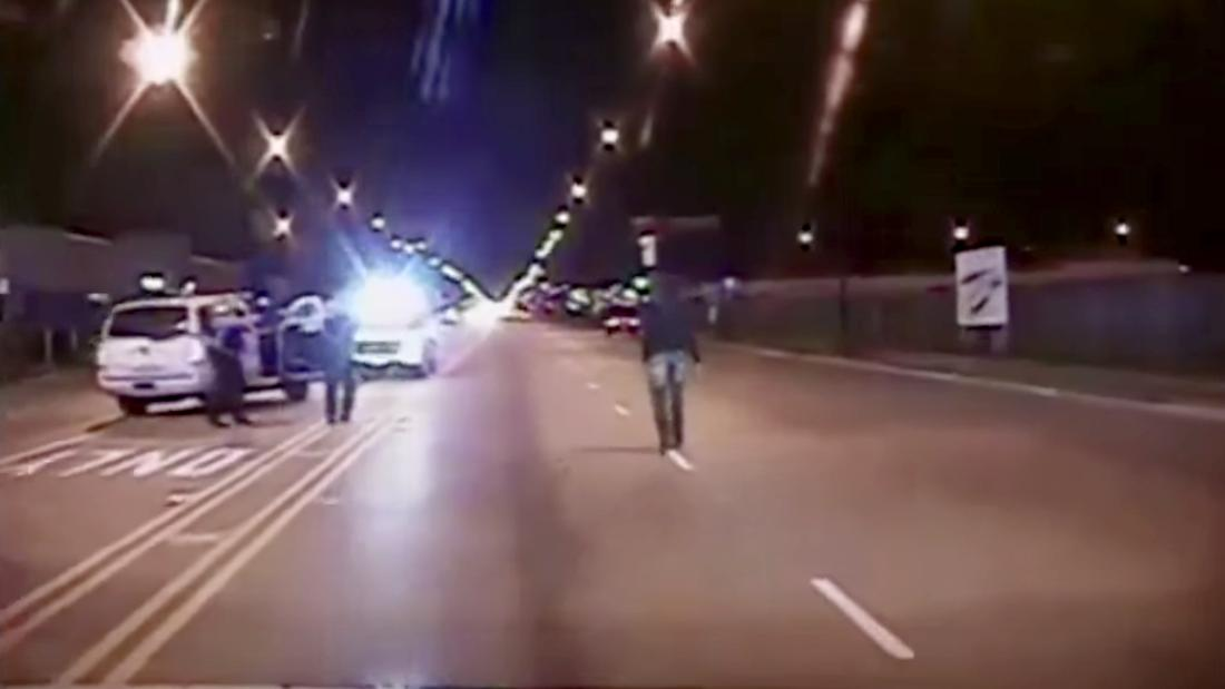 Chicago police Officer Jason Van Dyke found guilty of second-degree murder in Laquan McDonald killing