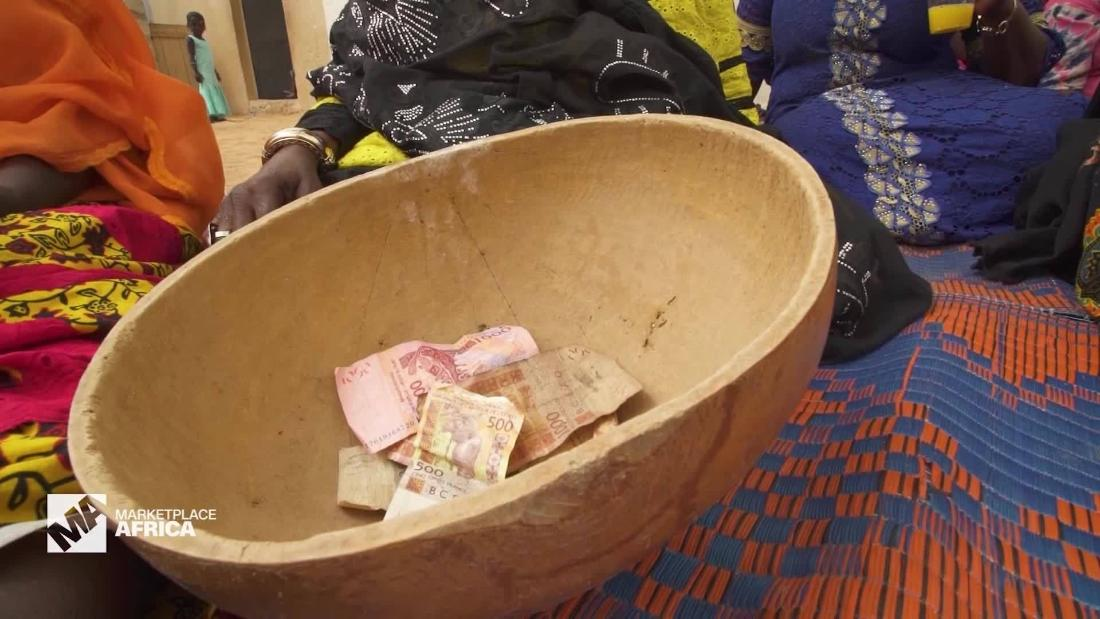 Bringing an ancient African savings system into the digital age