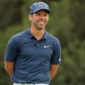 Paul Casey Ryder Cup Europe
