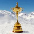 ryder cup snow