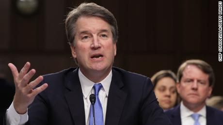 Roe v Wade is 'precedent,' Kavanaugh says, but there's more to the future of abortion