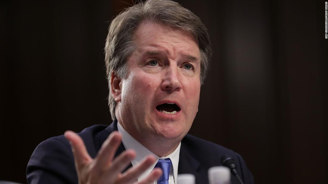 Conservatives fought for Brett Kavanaugh. They hope it was worth it