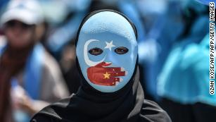 Turkey condemns China's 'torture and political brainwashing' in Xinjiang