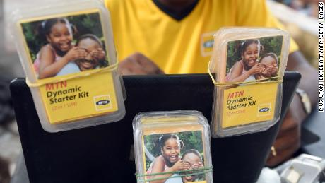 Can MTN survive its troubles in its biggest market?