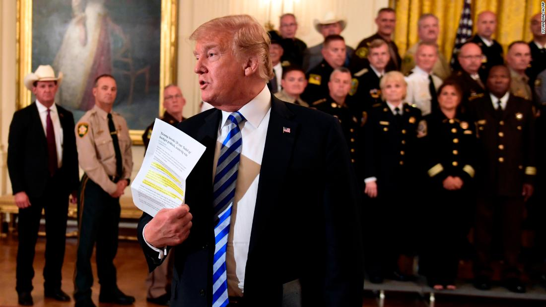 Trump's authority crisis deepens