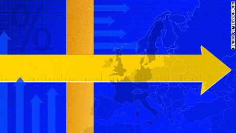 Sweden is voting in a pivotal election. Here's how it stacks up to Europe on the key issues