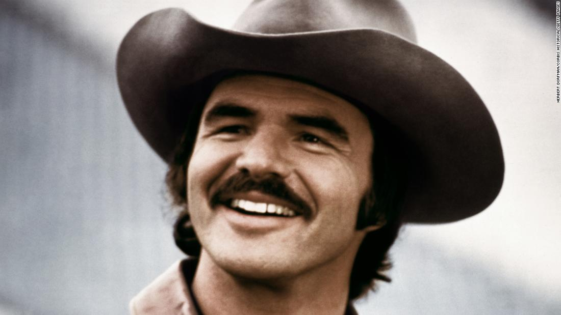 Sally Field, Dolly Parton and more pay tribute to 'buddy' Burt Reynolds