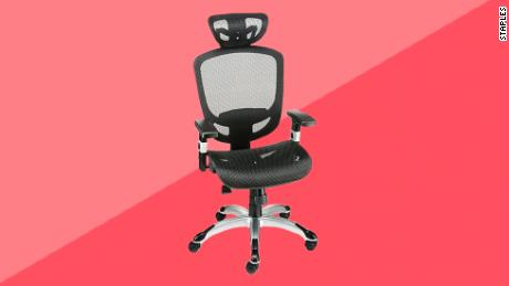 Many Of Us Take Our Office Chairs For Granted We Shouldn T The Wrong Option Can Lead To Bad Posture Back And Neck Pain Stiffness Even Lack Focus