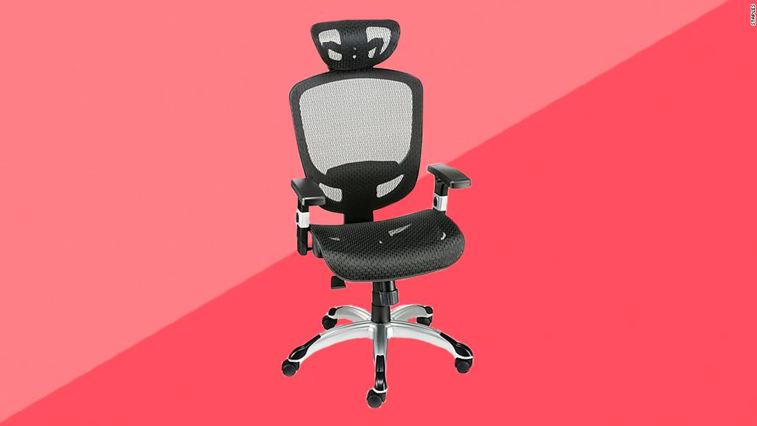 The Best Office Chair To Shop For Comfort And Back Support