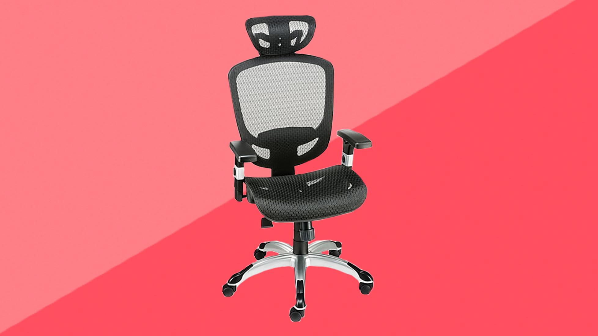 Staples Hyken Desk Chair