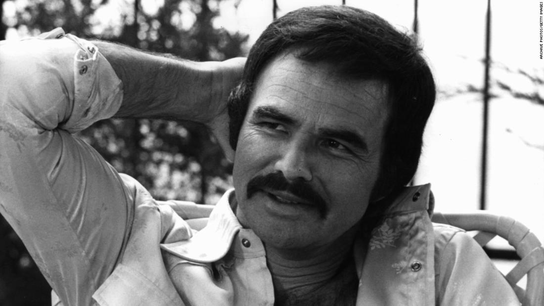 "Actor <a href=""https://www.cnn.com/2018/09/06/entertainment/burt-reynolds-has-died/index.html"" target=""_blank"">Burt Reynolds,</a> whose easygoing charms and handsome looks drew prominent roles in films such as ""Smokey and the Bandit"" and ""Boogie Nights,"" died on September 6. He was 82."