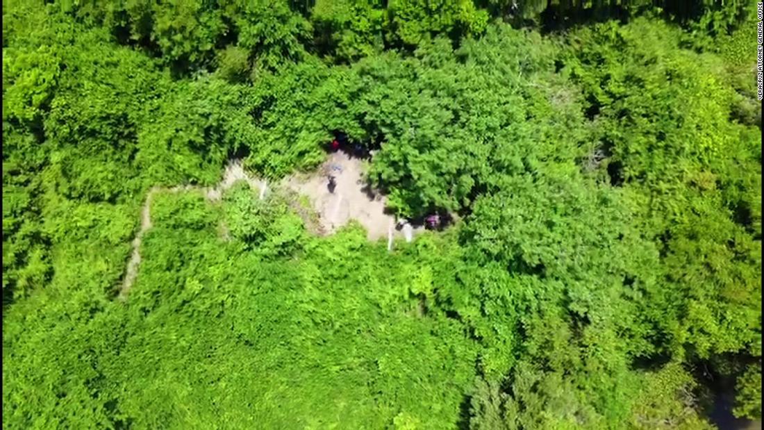 Mexico mass grave yields 166 skulls
