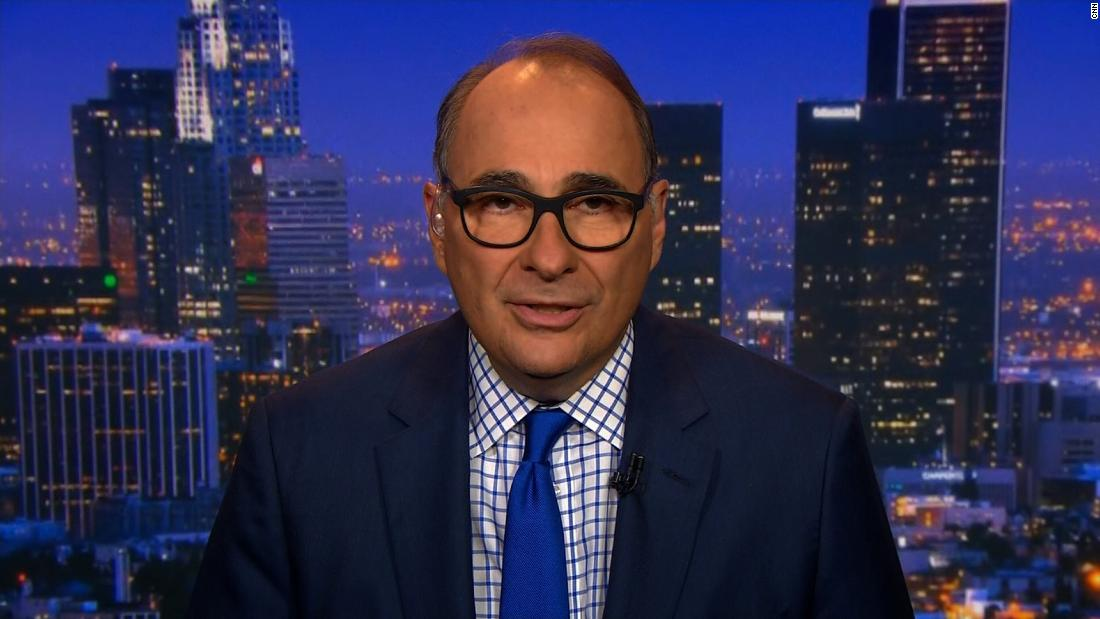 David Axelrod: Here's my question for the NYT op-ed writer