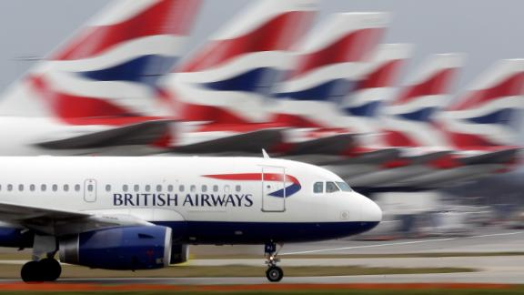 A temporary measure has been put in place to prevent grounded flights.